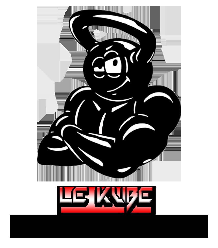 LE KUBE 18